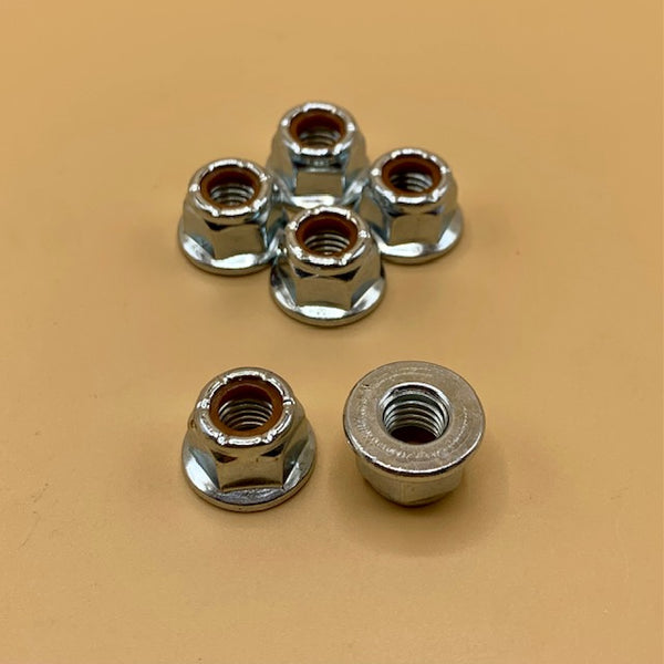p80 / p2 strut mount hardware kit