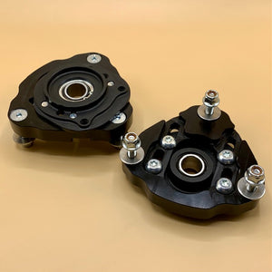 Mazda3 Adjustable Strut Mounts