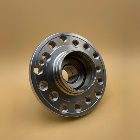 p80 Drilled Wheel Hubs