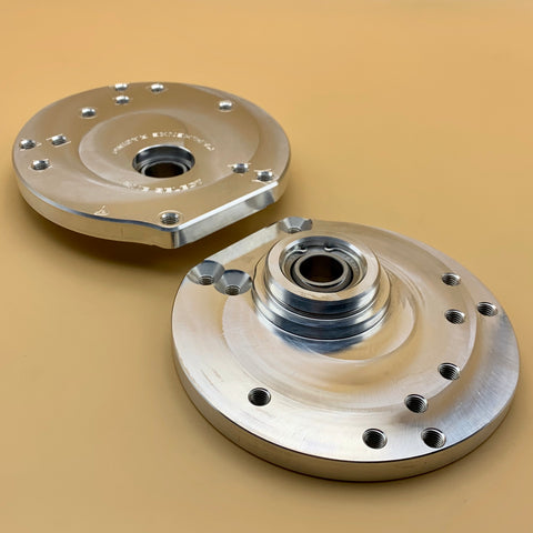 240 Offset Spherical Strut Mounts