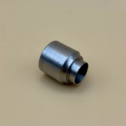 "1/2"" to 12mm reducer bushing"