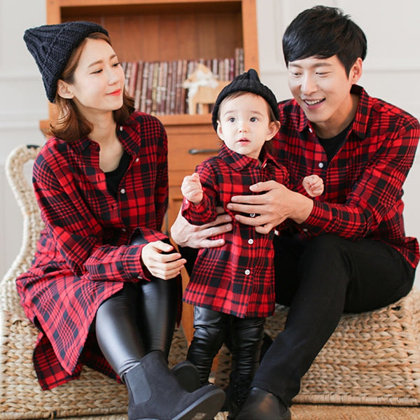 Shonlo | Family matching clothes