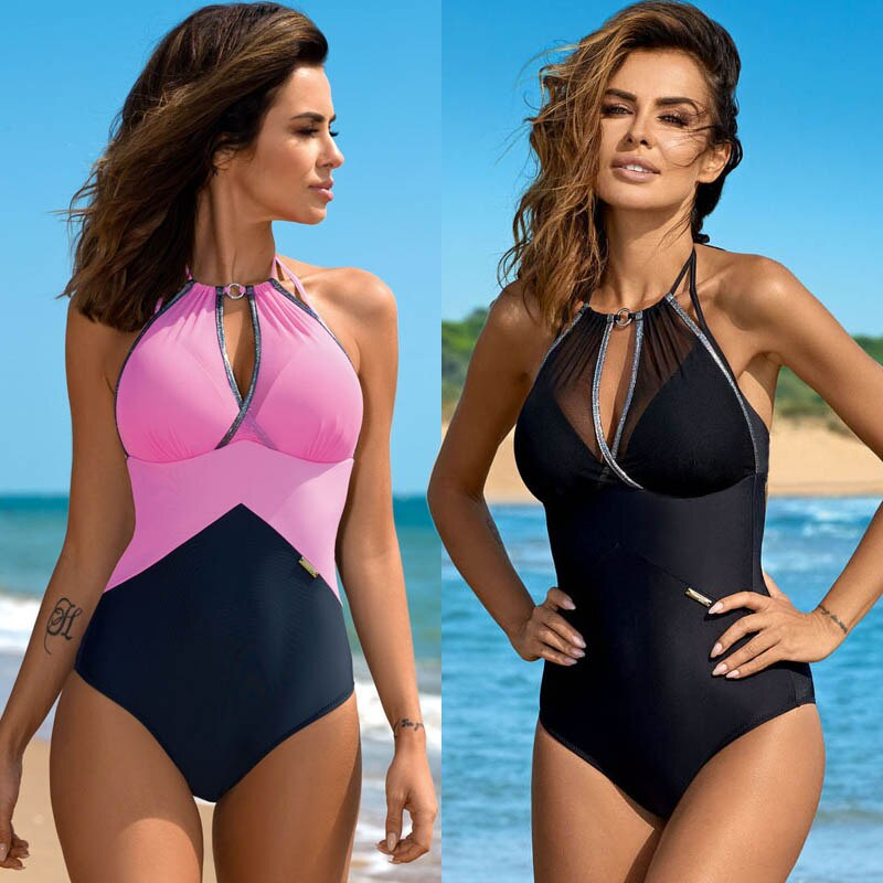 Shonlo | Push Up Monokini Bathing Suits