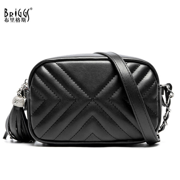 Shonlo | Bags PU Leather Female Shoulder Bags