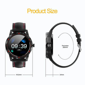 Newest SKY1 Smart Waterproof Watch