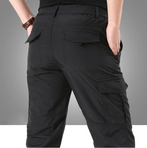【Hot SALE!!】Tactical Waterproof Pants -For workers,outdoor & Adventure