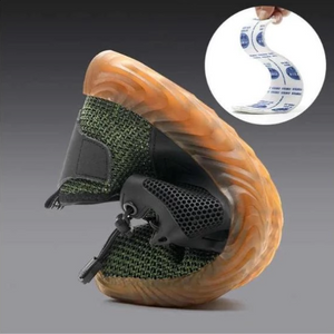 (FREE SHIPPING) The Most Breathable Safety Shoes