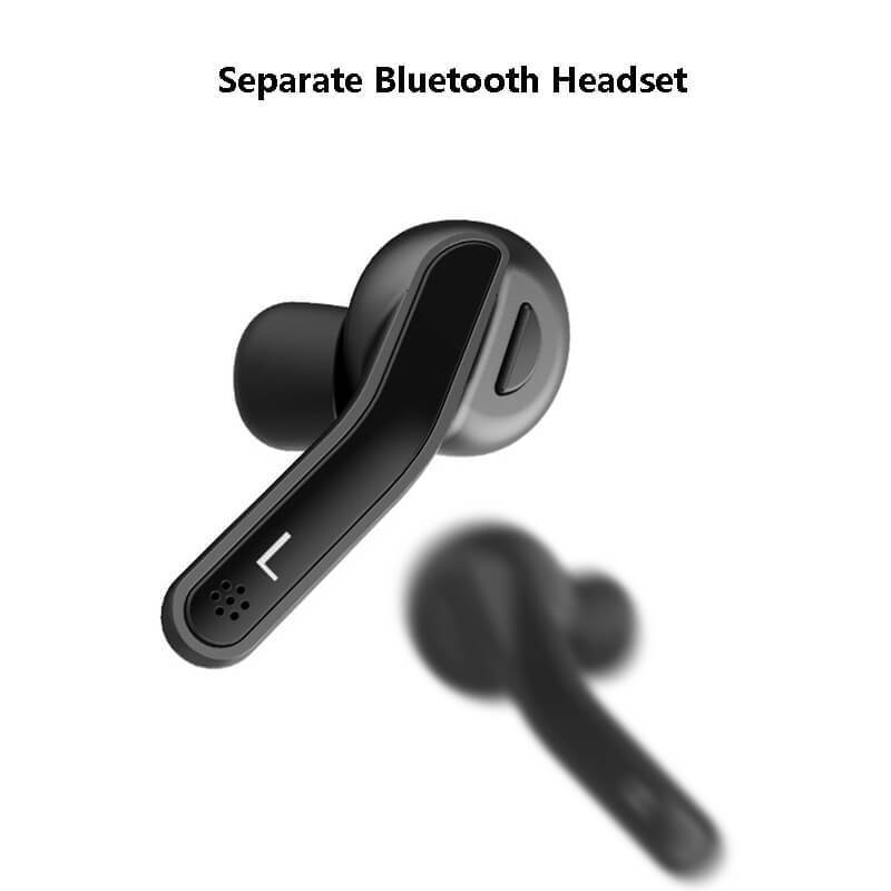 Newesst Tws Wireless Binaural Bluetooth 5.0 Headset