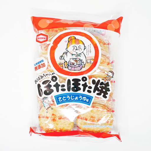 Kameda Potapota Yaki Rice Cracker 5.69oz