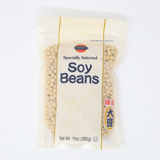 J-Basket Specially Selected Daizu Soy Beans 10oz/283g