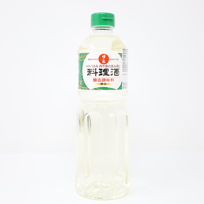 Hinode  Ryorishu Cooking Rice Wine 33.81fl oz/1L