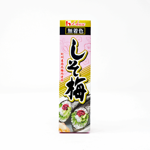 Ume Shiso Paste 1.41 oz