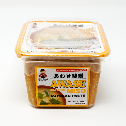 Shinsyu-ichi Awase Miso Cup No Msg Added 17.6oz