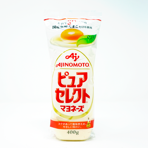 Ajinomoto Pure Select Mayonnaise 14.1oz