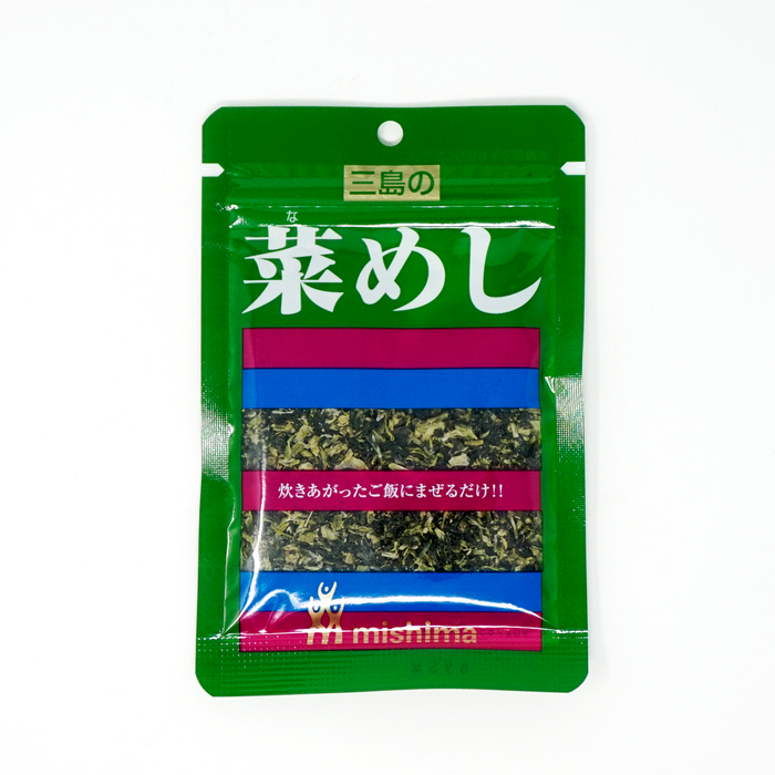 Mishima Nameshi Furikake 0.63oz