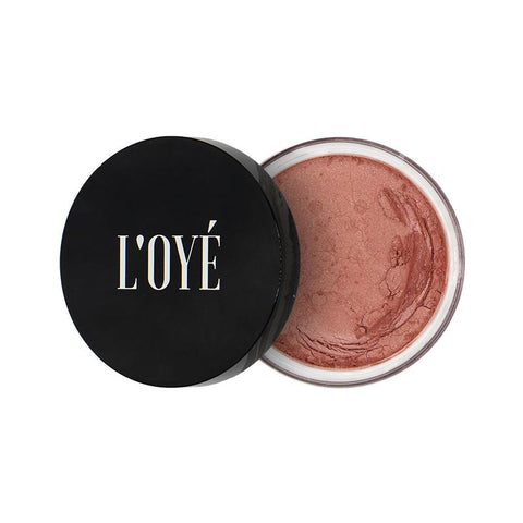 Mineral blush Moulin Rouge | Mineral blush Moulin Rouge