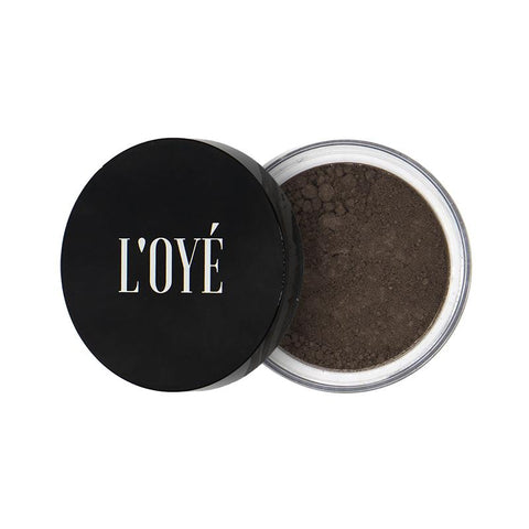Mineral brow Dark Brown | Mineral brow Dark Brown