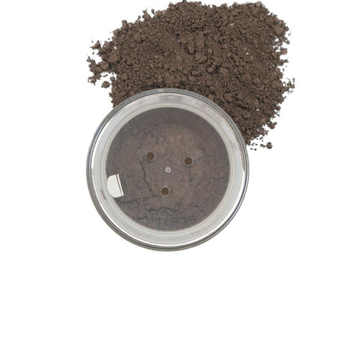 Mineral brow Medium Brown | Mineral brow Medium Brown
