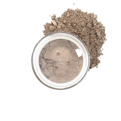 Mineral brow Light Brown | Mineral brow Light Brown