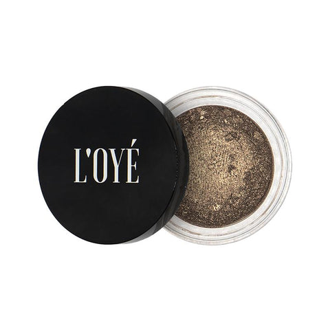 Mineral eyeshadow Gunpowder | Mineral eyeshadow Gunpowder
