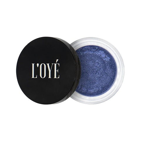 Mineral eyeshadow Blueberry | Mineral eyeshadow Blueberry