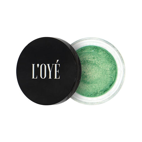 Mineral eyeshadow Evergreen | Mineral eyeshadow Evergreen