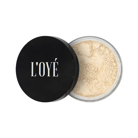 Mineral foundation Ivory (1) | Mineral foundation Ivory (1)