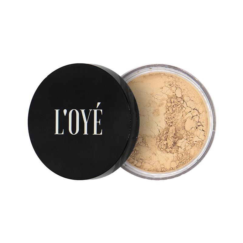 Mineral foundation Neutral (3) | Mineral foundation Neutral (3)