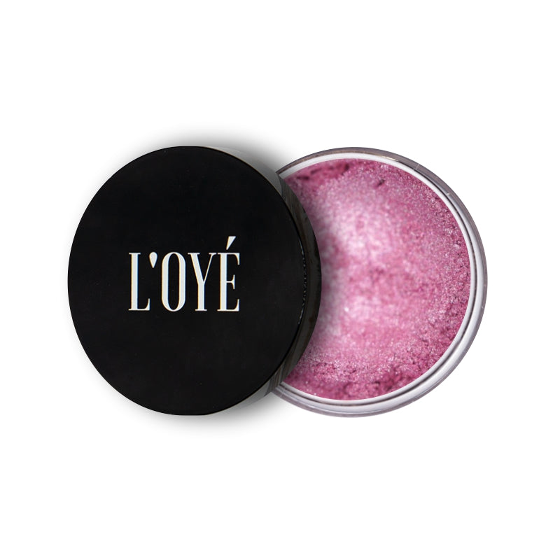 Mineral eyeshadow Pop Rocks | Mineral eyeshadow Pop Rocks