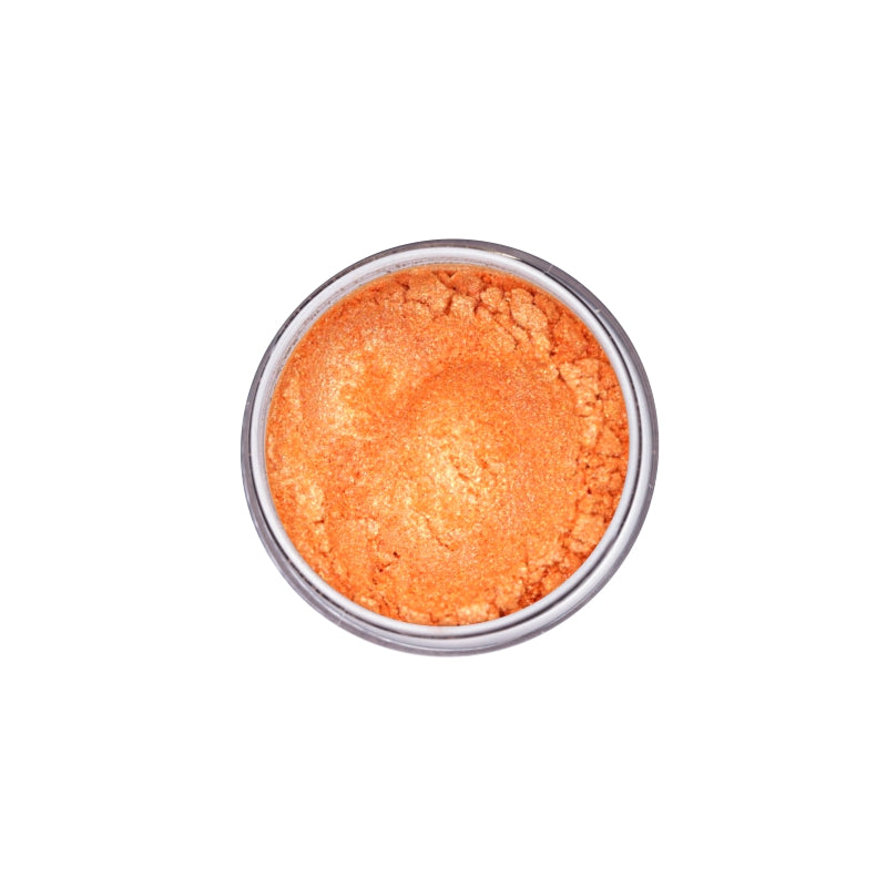 Mineral eyeshadow Sunburst | Mineral eyeshadow Sunburst