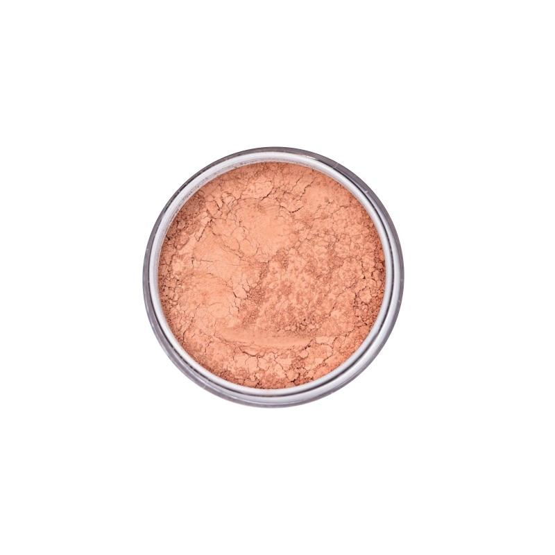 Mineral foundation Sunkiss (9) | Mineral foundation Sunkiss (9)