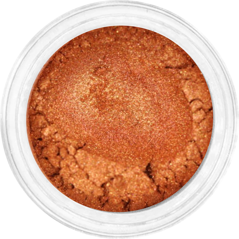 Mineral eyeshadow Buttercup | Mineral eyeshadow Buttercup