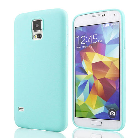 Candy Color Phone Case for Samsung Galaxy S5. - Zouhrphonecase