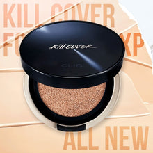 Load image into Gallery viewer, Clio Kill Cover Founwear Cushion All New 15g Special Set