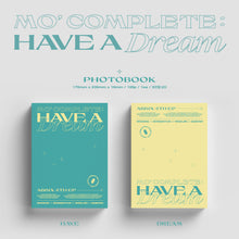 Load image into Gallery viewer, AB6IX 'Mo' Complete: Have a Dream' (SEALED)
