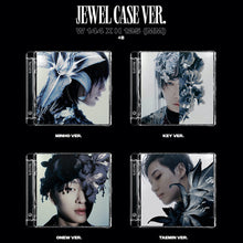 Load image into Gallery viewer, SHINEE 'Don't Call Me' - Jewel Case ver (SEALED)