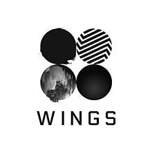 BTS Wings (SEALED)