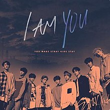 Load image into Gallery viewer, Stray Kids 3rd Mini Album 'I am YOU' (SEALED)