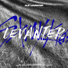 Load image into Gallery viewer, Stray Kids 5th Mini Album Cle: Levanter (SEALED)