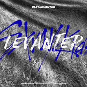 Stray Kids 5th Mini Album Cle: Levanter (SEALED)