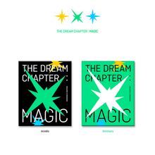 Load image into Gallery viewer, TXT (Tomorrow X Together) The Dream Chapter : Magic (SEALED)