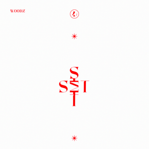 WOODZ 1st Single Album 'SET' - Mwave Signed
