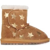 EMU Australia	Toddle Starry Night Ugg Boot