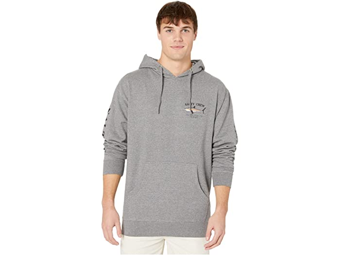 Salty Crew Bruce Hood Fleece