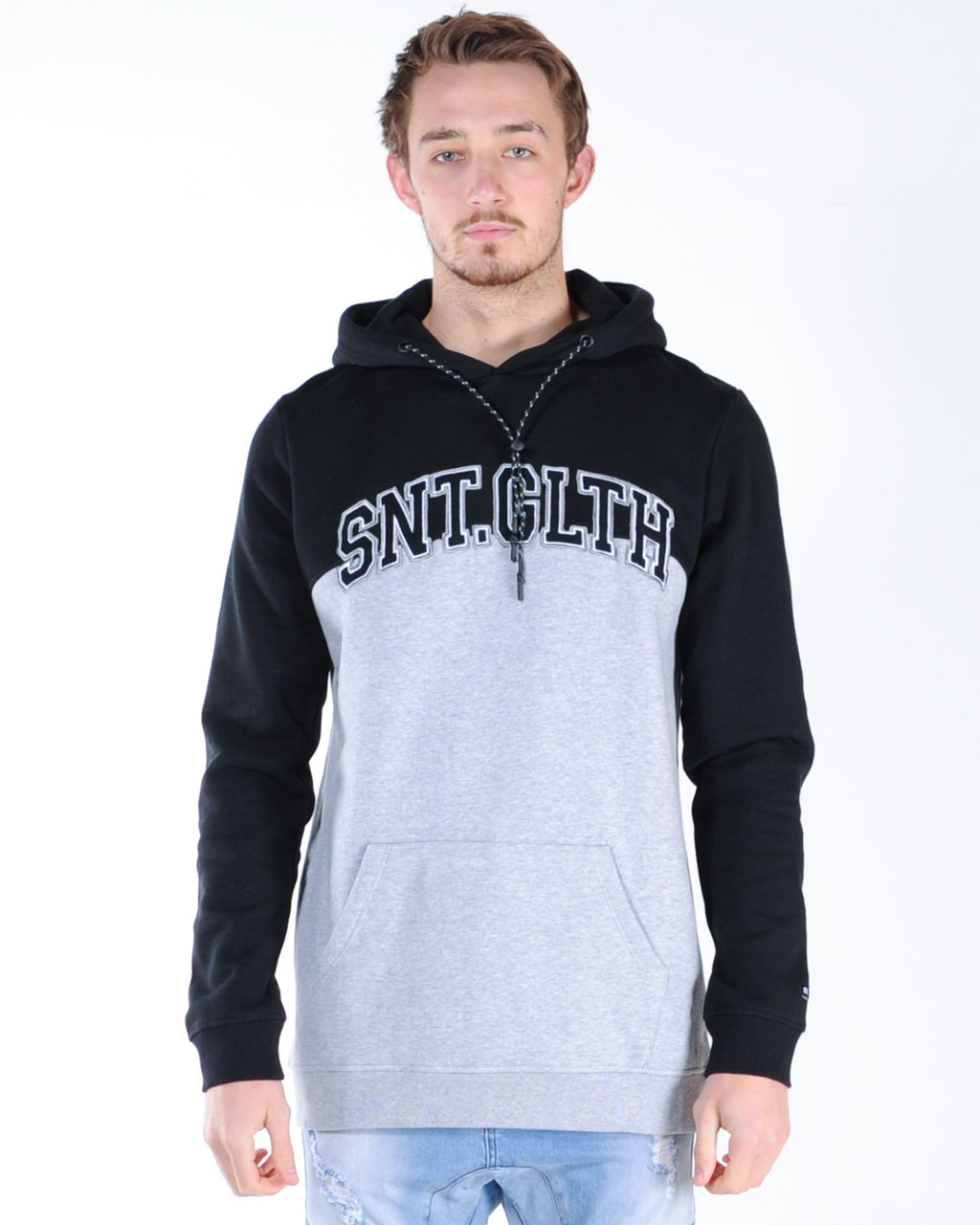 St Goliath All- Pro Hoody