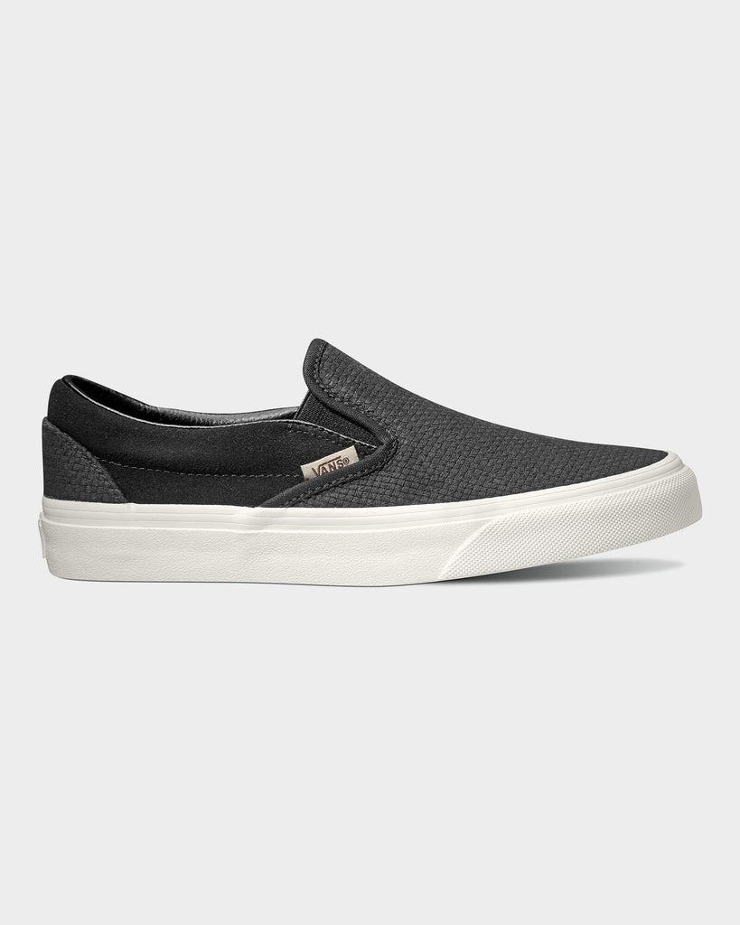 Vans Classic Slip On Woven Check