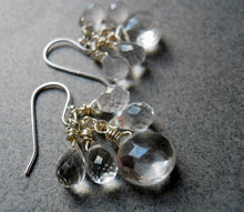 Load image into Gallery viewer, Icicle Earrings