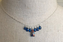 Load image into Gallery viewer, Cozumel Necklace OOAK #1