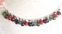 Load image into Gallery viewer, Fall Colors Statement Bracelet - One more available