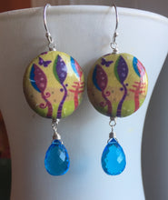Load image into Gallery viewer, Spring has Sprung earrings